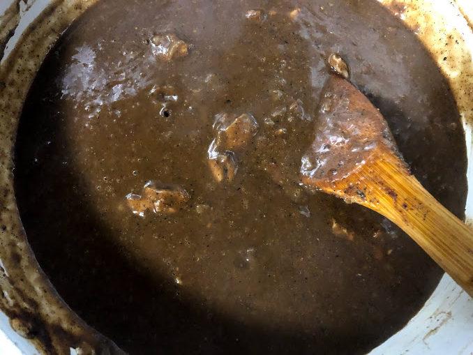 カレーは濃い色がお好き??濃い色で濃厚な味のオススメカレーを作ろう。