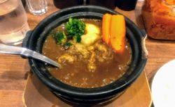 鍋焼き風カレー最高!おすすめカレーレストラン、ホットスプーンへ行ってみよう☆