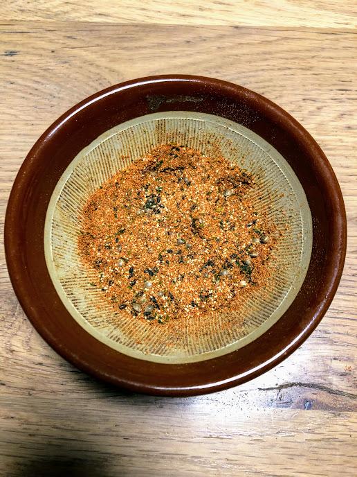 七味唐辛子は日本の伝統ミックススパイス!自作の七味唐辛子を作ってみた感想と作り方